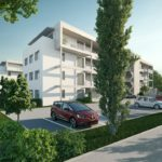 Exklusive Neubaumietwohnung in Villach-Landskron / ERSTBEZUG!
