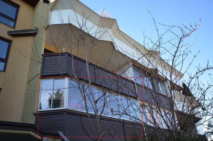 Großzügige frisch Renovierte 2 Zimmer Mietwohnung nähe INTERSPAR
