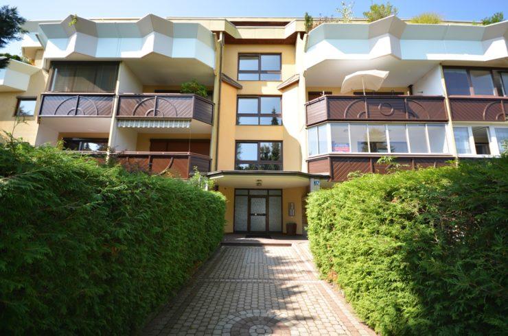 Schöne 2 Zimmer Wohnung nähe INTERSPAR / Erstbezug nach Sanierung !!!