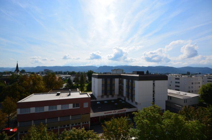 !VERMIETET! Sehr Gepflegte 2-Zimmer Mietwohnung in Klagenfurt am Wörthersee