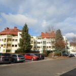 Helle & freundliche 2-Zimmer Wohnung im Zentrum von Viktring