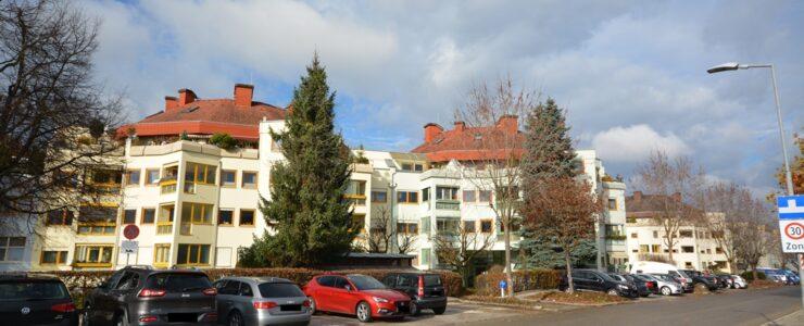 Helle & freundliche 2-Zimmer Wohnung im Zentrum von Viktring-Zu Verkaufen